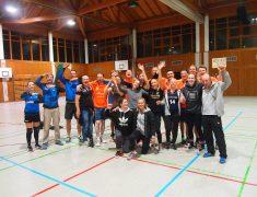 Siegerfoto - Erl Bockerl Cup